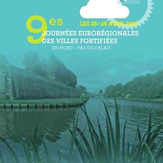 Visuel des Journées des sites fortifiés 2012©Association des sites fortifiés DR
