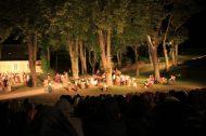 «Les Misérables» en famille : spectacle pluvieux, spectacleheureux!