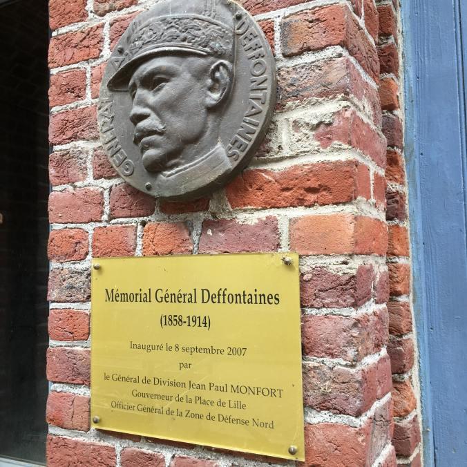 Général Deffontaines