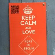 Visiter le Fort deSeclin