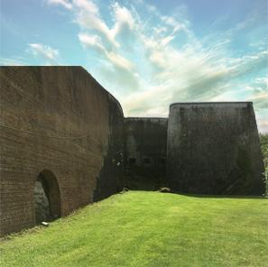 Zoom sur l'Avesnois fortifié