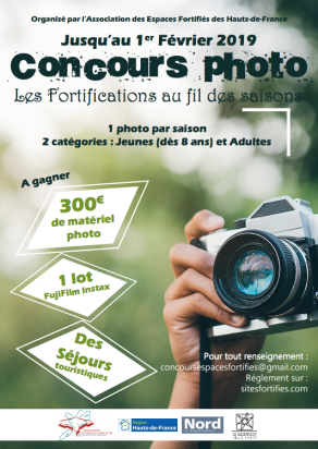 concours photo 2018-2019