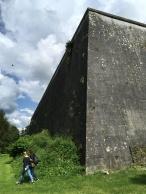 promenade du bastion