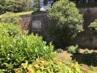 mémorial néo zélandais le quesnoy