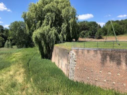 fortifications quercitaines