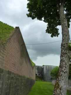 bastion reconstruit