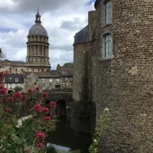 château de Boulogne sur mer