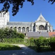 Visitez Saint Omer