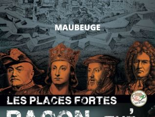 Conférence II: L'Histoire des fortifications deMaubeuge