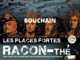 Conférence III: Evolution de la place forte deBouchain